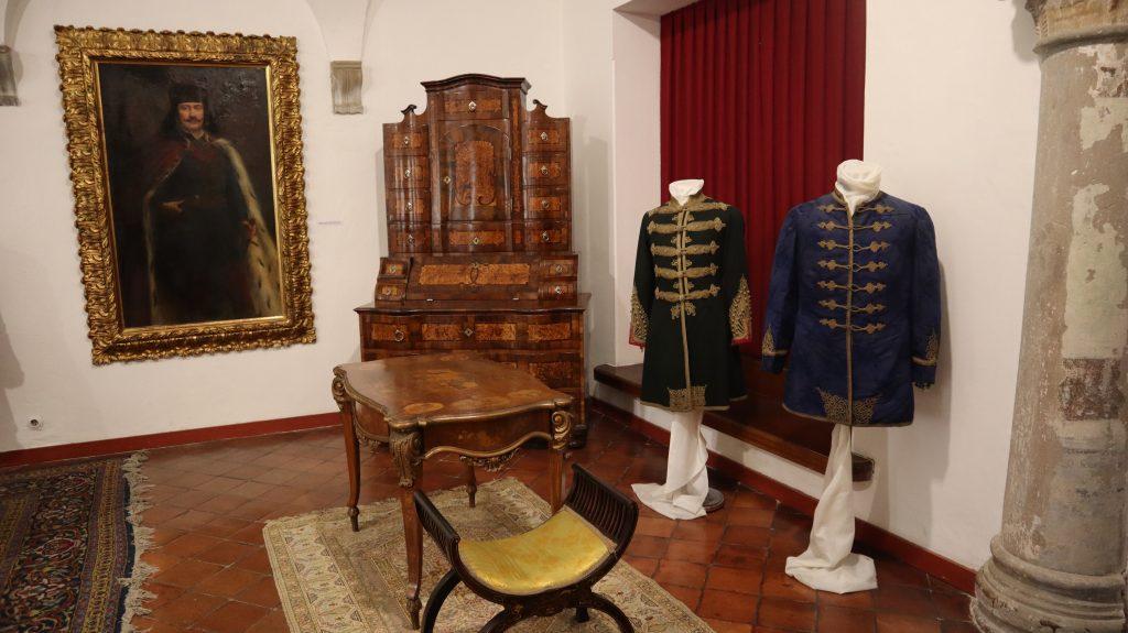 krajské muzeum