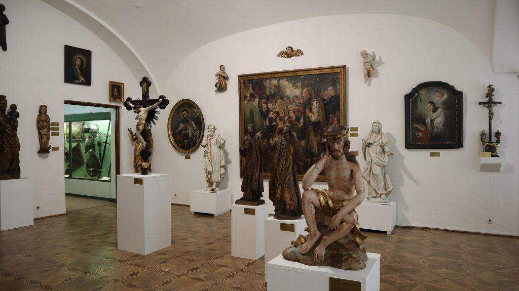 krajske muzeum