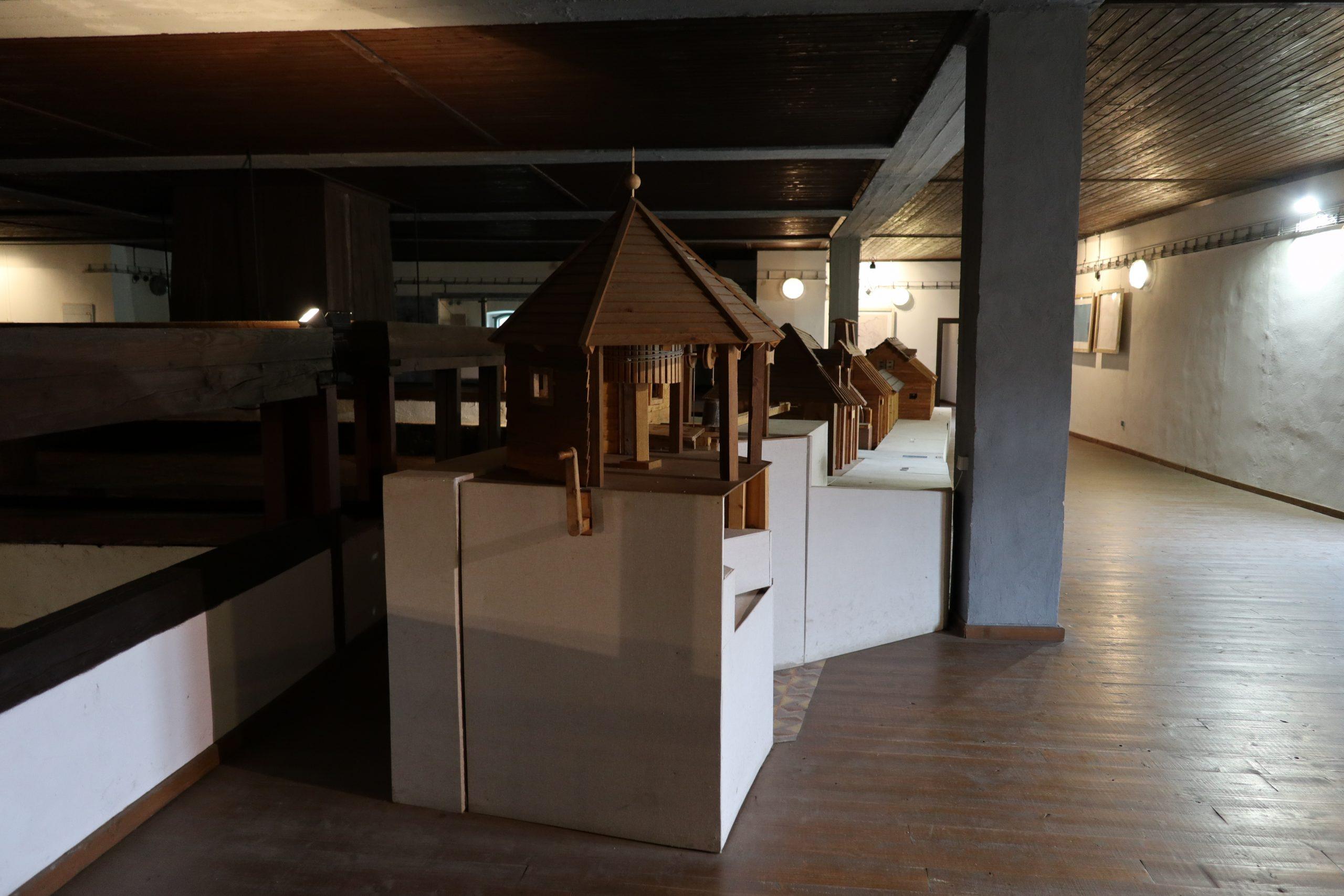 modely drevených domčekov